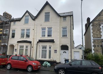 3 bed flat to rent in Northcote Street, Cathays, Cardiff CF24