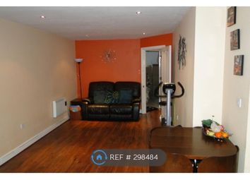 Thumbnail 2 bed flat to rent in Sixpenny Court, Barking
