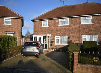 Thumbnail 3 bed semi-detached house for sale in St. Augustines Grove, Bridlington