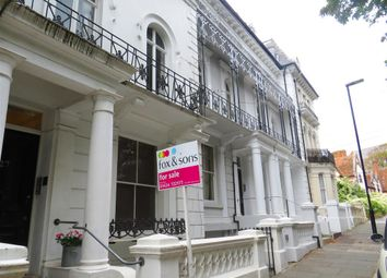 Thumbnail 2 bed flat to rent in Magdalen Road, St. Leonards-On-Sea