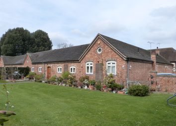 Thumbnail 5 bed barn conversion to rent in Main Street, Wick, Pershore