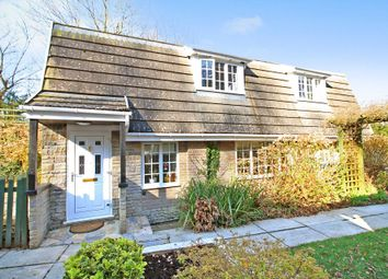 Thumbnail 3 bed detached house for sale in Trelawne Cross, Looe