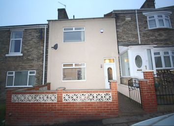 Thumbnail 2 bed terraced house to rent in Whitehouse Lane, Ushaw Moor, Durham
