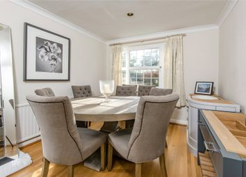 Thumbnail 4 bedroom terraced house for sale in Newstead Way, London