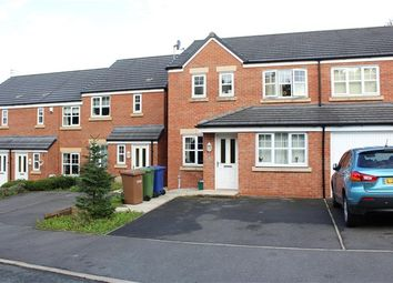 Thumbnail 3 bed property for sale in Spinners Close, Chorley