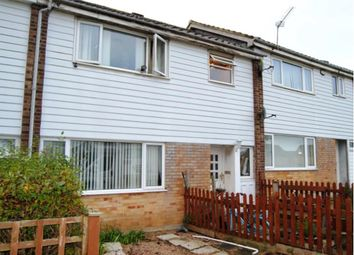 Thumbnail 3 bed terraced house for sale in Silver Green, King's Lynn