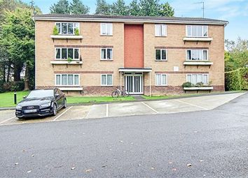 Thumbnail 1 bed flat for sale in Balcombe Court, Pound Hill, Crawley
