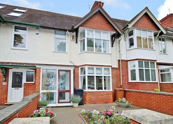 Thumbnail 3 bed terraced house for sale in Trinity Avenue, Kingsley, Northampton