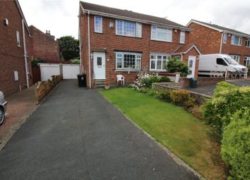 Thumbnail 3 bed semi-detached house to rent in St. Peters Gardens, Bramley, Leeds