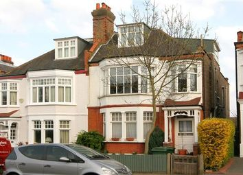 Thumbnail 1 bedroom flat to rent in Vineyard Hill Road, London