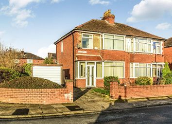 Thumbnail 3 bed semi-detached house to rent in Elton Avenue, Farnworth, Bolton