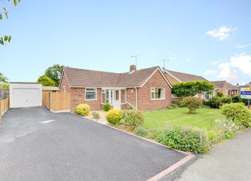 Thumbnail 2 bed detached bungalow for sale in Vermont Way, East Preston, Littlehampton