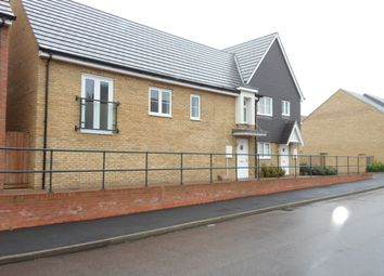 Thumbnail 2 bed semi-detached house to rent in Eleanor Close, Dartford