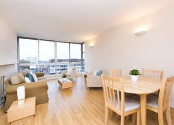 Thumbnail 2 bedroom flat for sale in Cambridge Square, London