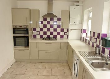 Thumbnail 2 bed terraced house to rent in Mead Crescent, Chingford