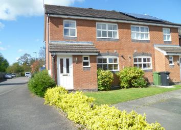 Thumbnail 3 bed semi-detached house to rent in 22 Brookmill Close, Colwall, Herefordshire