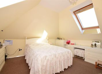 Thumbnail 3 bed flat for sale in Alinora Avenue, Goring By Sea, Worthing, West Sussex