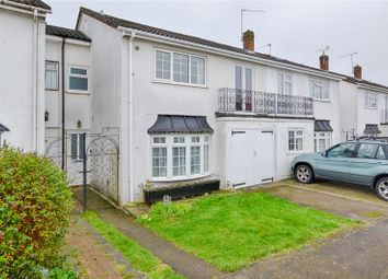 3 bed semi-detached house for sale in Ascot Close, Bishop's Stortford CM23