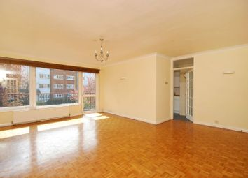 Thumbnail 3 bed flat to rent in St John's Avenue, Putney