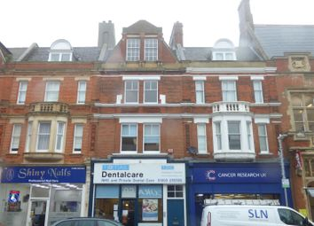 Thumbnail 2 bed maisonette to rent in Majestic Parade, Sandgate Road, Folkestone