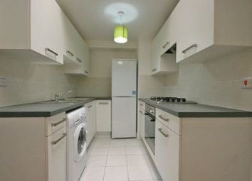 Thumbnail 1 bedroom maisonette to rent in Great Northern Road, Derby