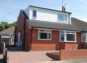 Thumbnail 3 bed bungalow for sale in Brookway, Lees, Oldham