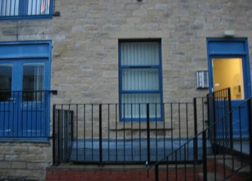 Thumbnail 1 bed flat to rent in Water Street, Huddersfield