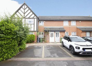 Thumbnail 2 bed terraced house for sale in Gittens Close, Downham, Bromley