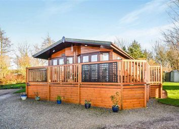 Thumbnail 3 bed bungalow for sale in The Green, East Ord, Berwick-Upon-Tweed
