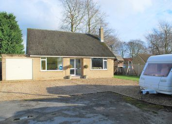 Thumbnail 4 bed detached bungalow for sale in Keld Close, Pickering