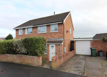 Thumbnail 3 bed property to rent in The Lindens, Worle, Weston-Super-Mare