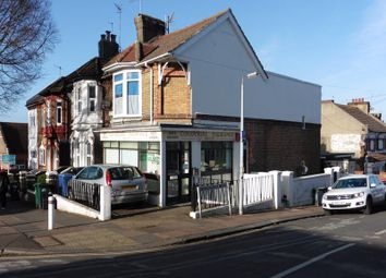 Thumbnail Commercial property for sale in 135 Elm Grove, Brighton, East Sussex