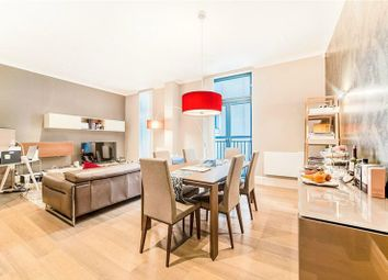 Thumbnail 2 bed flat for sale in East Block, County Hall, Forum Magnum Square