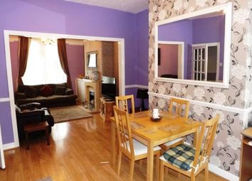 Thumbnail 2 bed terraced house for sale in Schola Green Lane, Morecambe, Lancashire, United Kingdom