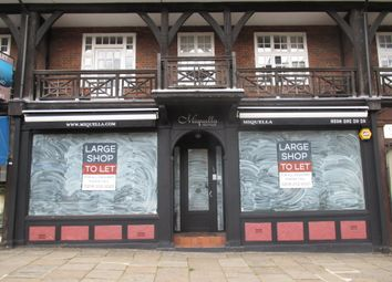 Thumbnail Retail premises to let in 891 Finchley Road, Golders Green, 8Rr, Temple Fortune