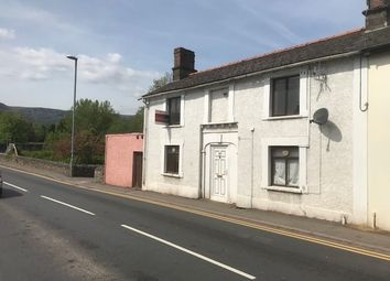 Thumbnail 2 bed cottage for sale in New Road, Crickhowell