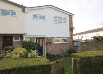 Thumbnail 3 bed property for sale in Trefoil Crescent, Crawley