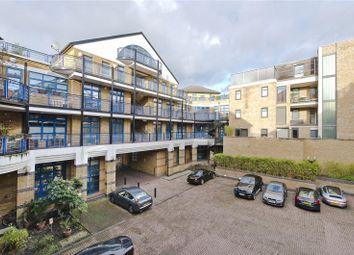 Thumbnail 1 bedroom flat for sale in Chilton Street, London