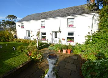 2 bed detached house for sale in High Street, Bancyfelin, Carmarthen SA33