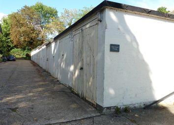 Thumbnail 1 bedroom parking/garage to rent in Park Court, Lawrie Park Road, London