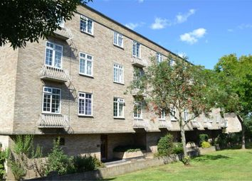Thumbnail 2 bedroom flat for sale in Tansley Court, Woodcote Road, Wallington
