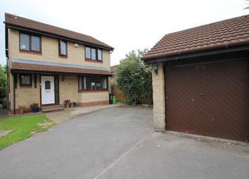 4 bed detached house for sale in The Lawns, Yatton, Bristol BS49