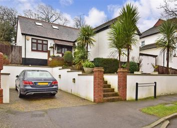 Thumbnail 4 bed bungalow for sale in Rookwood Avenue, Wallington, Surrey