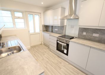 Thumbnail 2 bed flat for sale in Amblecote Close, Grove Park, London