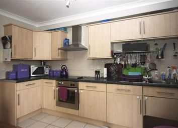 Thumbnail 2 bed flat to rent in Hartington Road, Southend On Sea, Essex