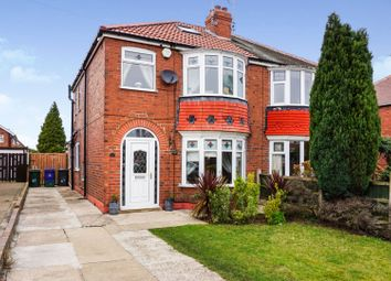 3 bed semi-detached house for sale in Tenter Balk Lane, Adwick Le Street DN6