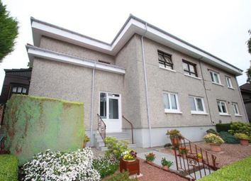 Thumbnail 3 bedroom cottage for sale in Bellrock Crescent, Cranhill, Glasgow