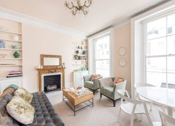 Thumbnail 1 bed flat to rent in Alderney Street, Pimlico