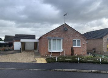 Thumbnail 3 bed bungalow for sale in Monks Road, Swineshead, Boston