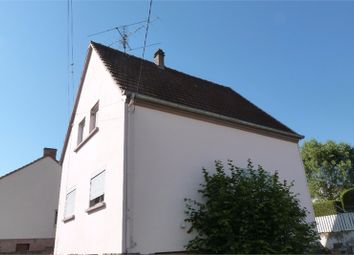 Thumbnail 2 bed detached house for sale in Lorraine, Moselle, Sarralbe